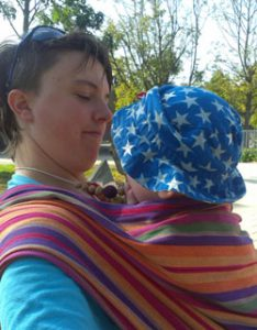welcome at draagadvies amsterdam / babywearing consultant amsterdam